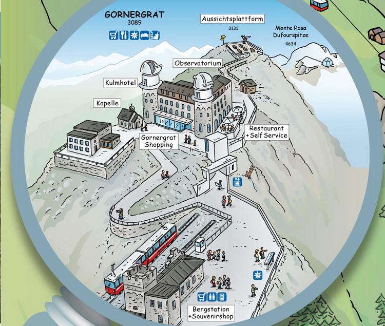 高納葛拉特map