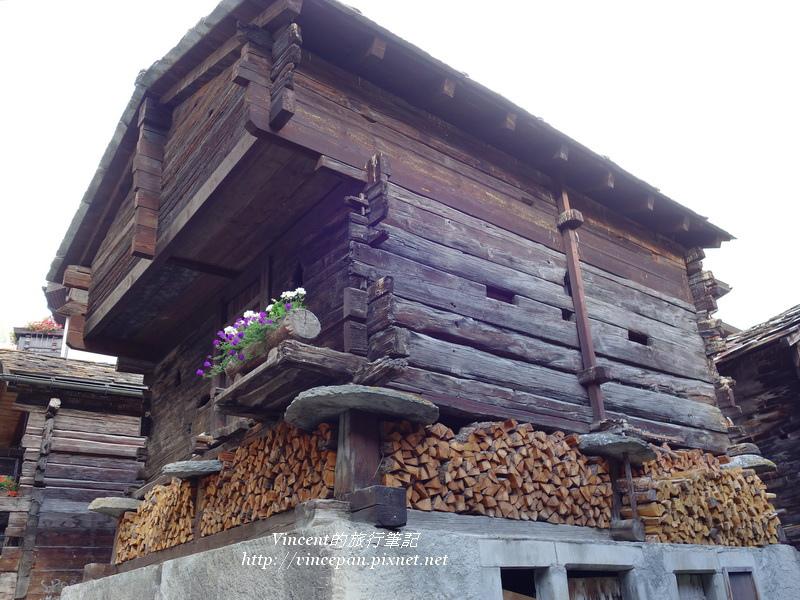 傳統木屋2