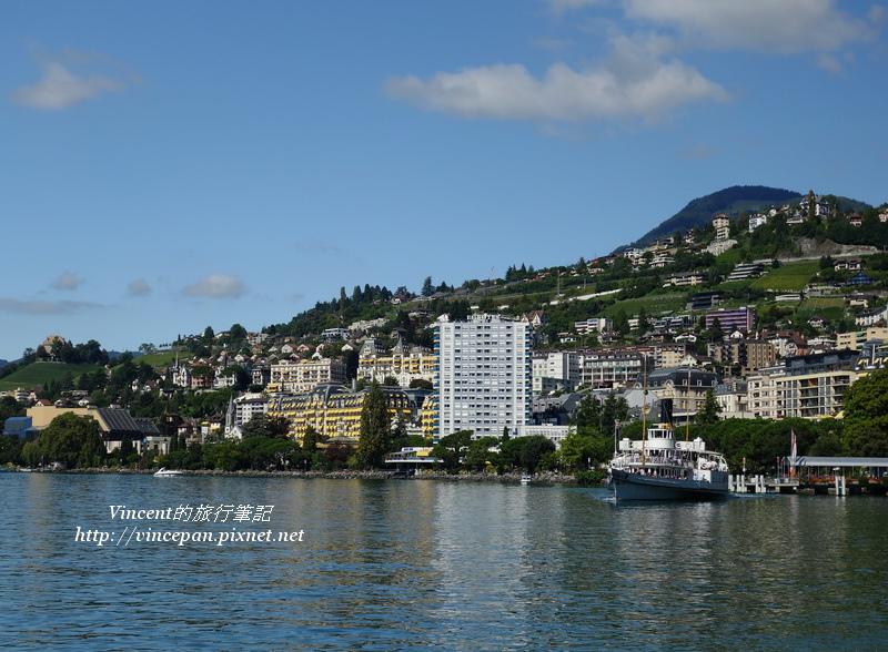 湖畔飯店 遊艇