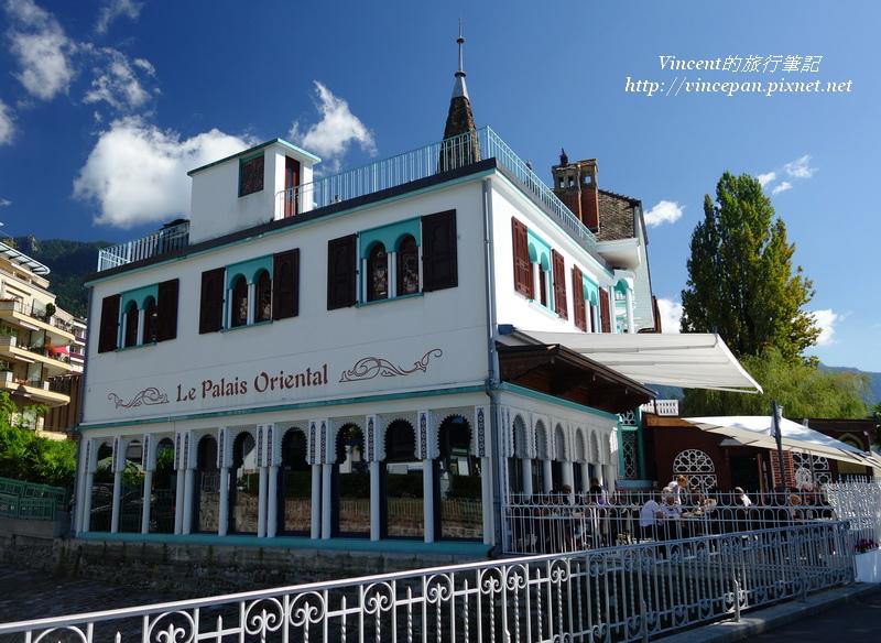 湖邊餐廳1