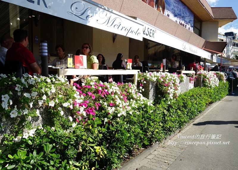 湖邊餐廳2
