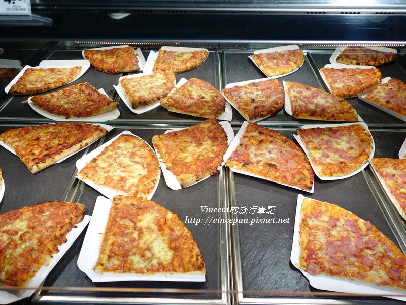 Coop披薩