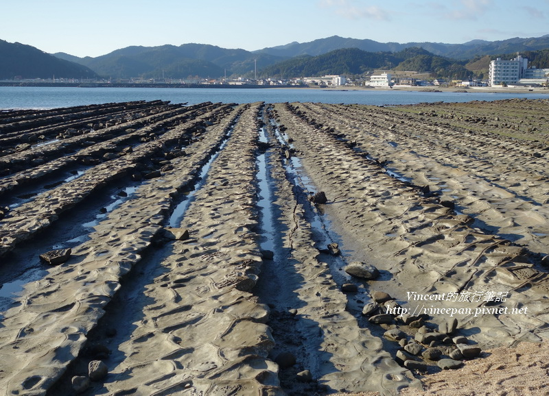 青島鬼洗海岸