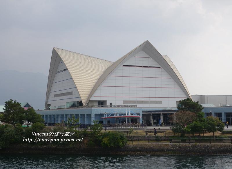 水族館建築