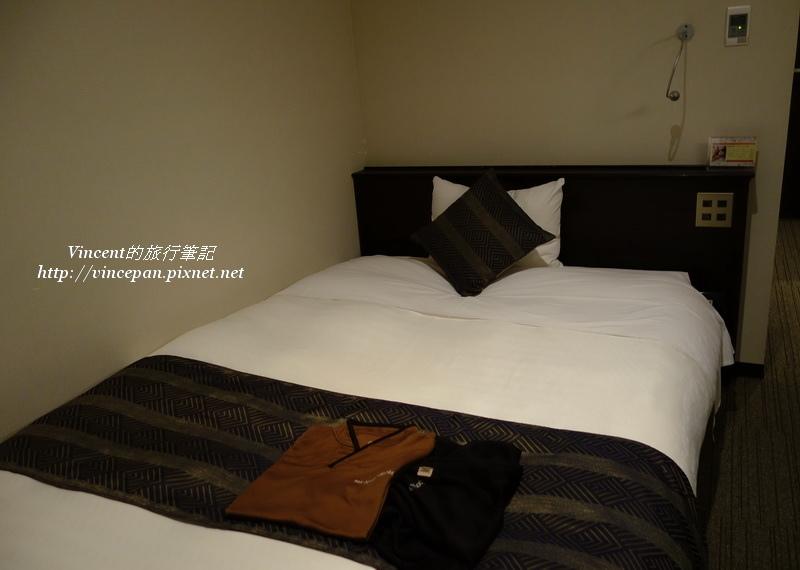 Silk Inn房間2