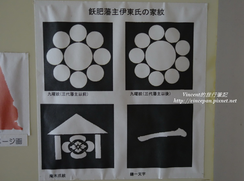 伊東氏家紋