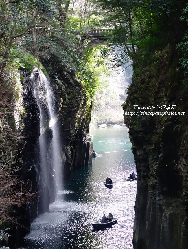 真名井瀑布1