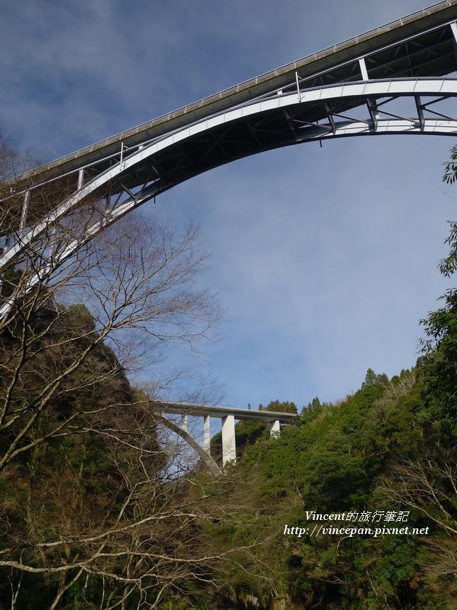 高千穗大橋