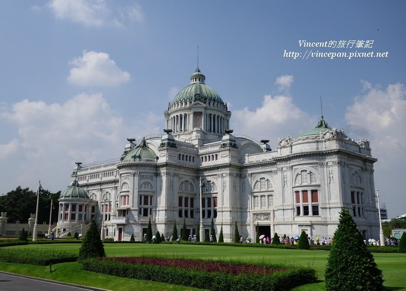 舊國會大廈