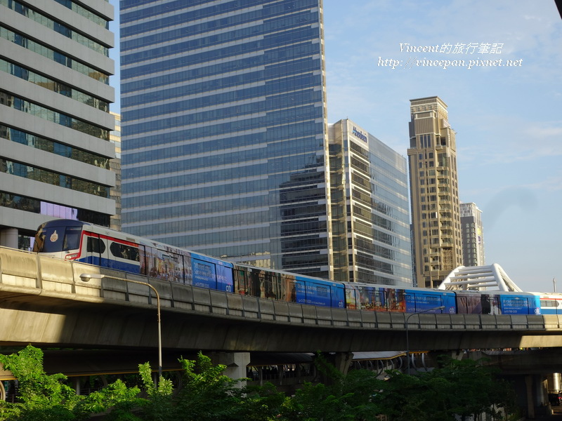 BTS列車