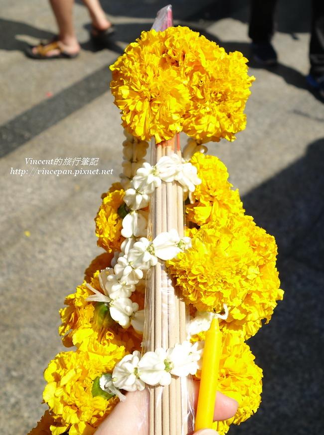 花與香燭 2