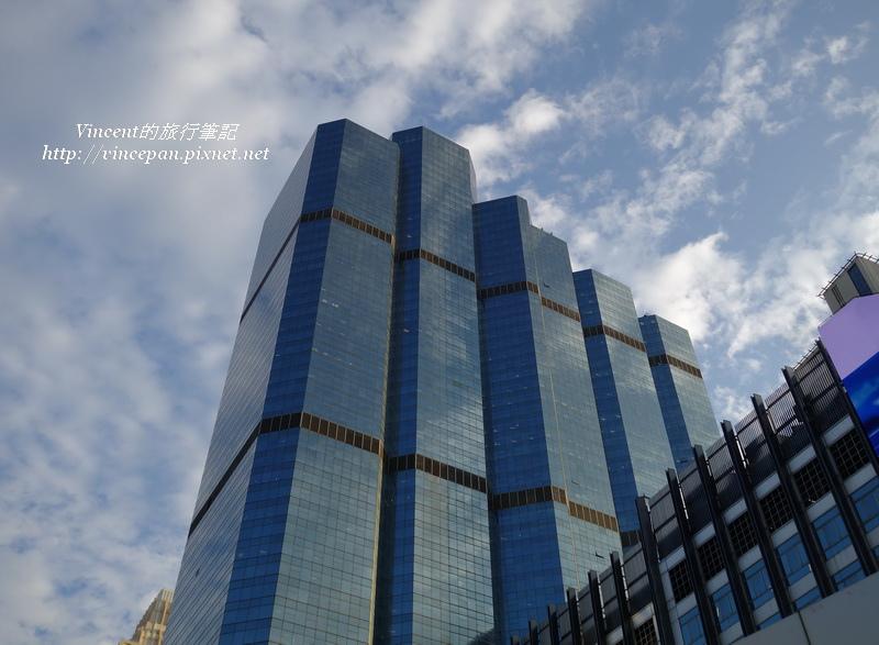 曼谷辦事處大樓