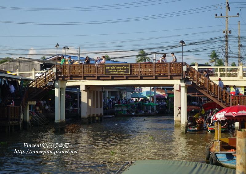 人行拱橋2
