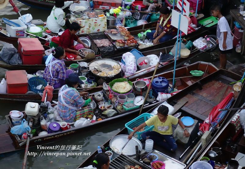 海鮮小舟1
