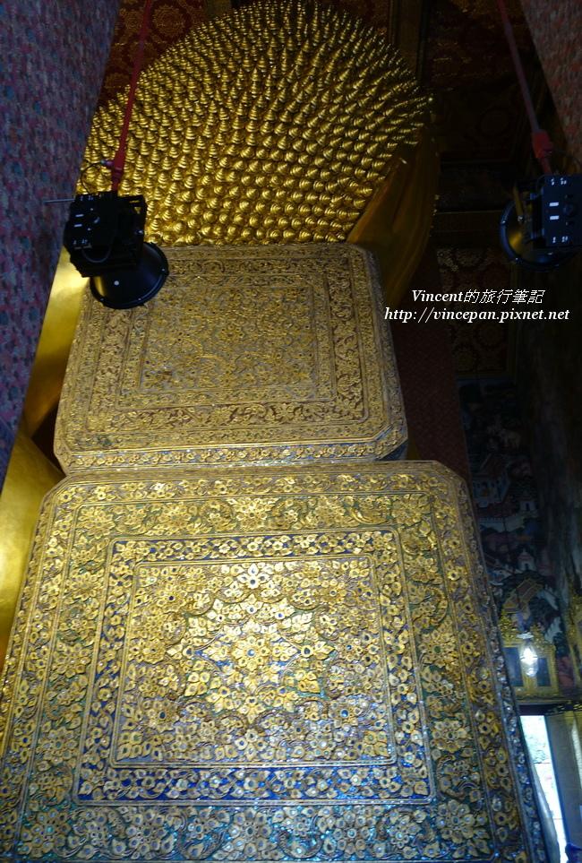 佛陀的枕頭1