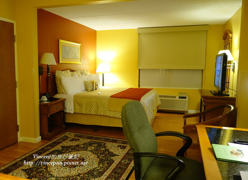 Wingate by Wyndham room