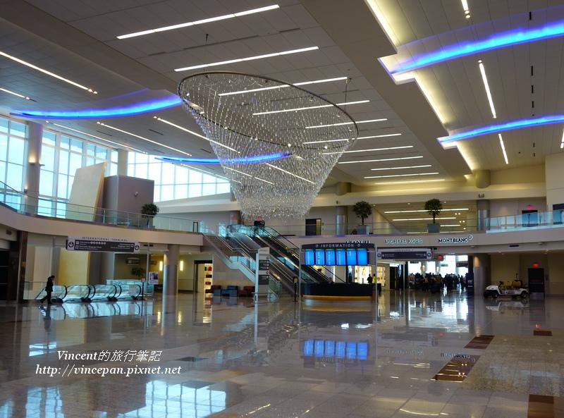 亞特蘭大機場出境大廳2