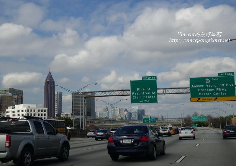 高速公路1