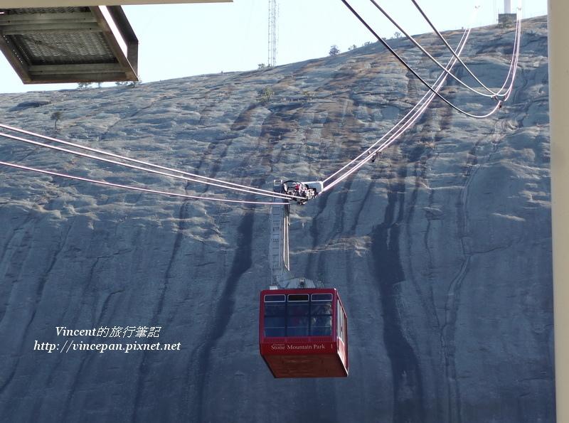 SKYRIDE纜車2