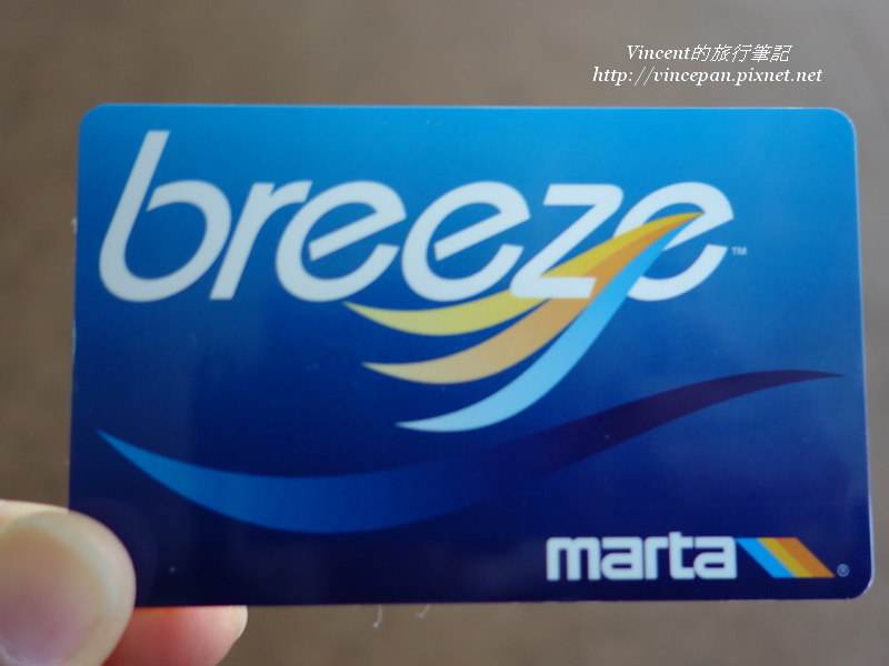 Breese Card