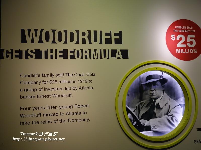 Ernest Woodruff