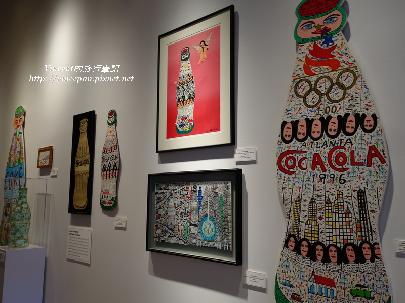 Pop Culture Gallery