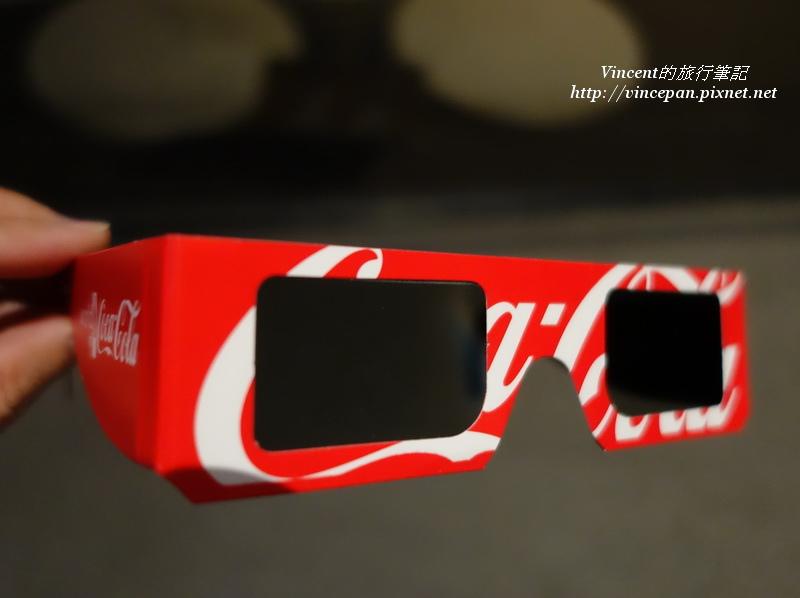4D Theater眼鏡