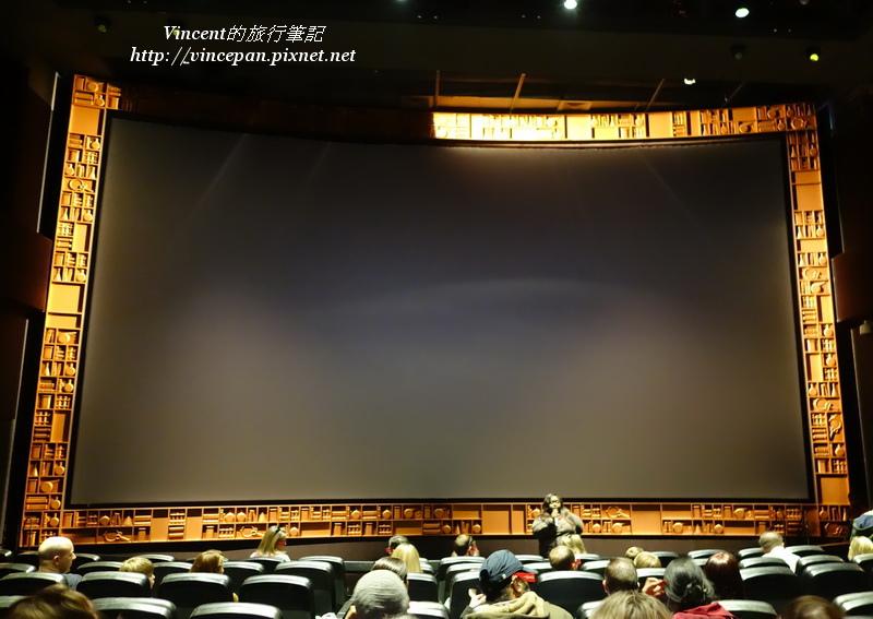 4D Theater電影院