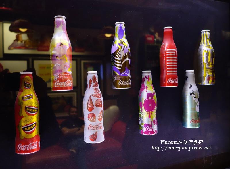 可樂流行文化