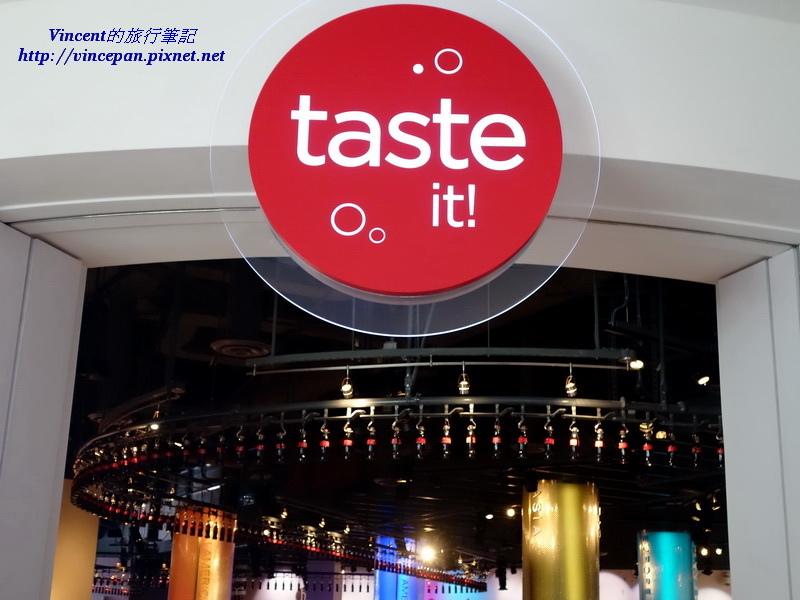 Taste It~