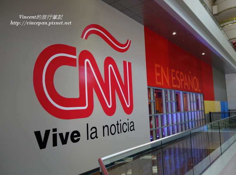 CNN西班牙文