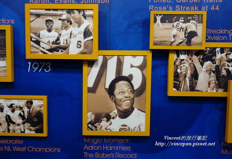 Hank Aaron photo