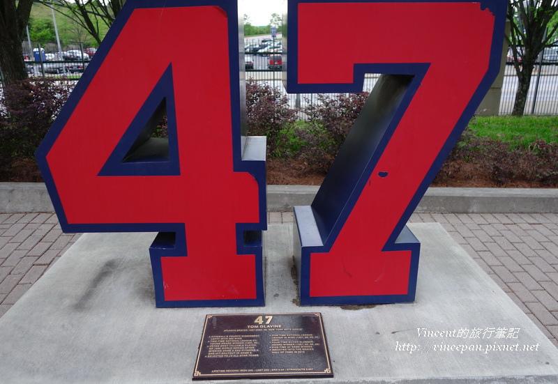 47號的葛拉文
