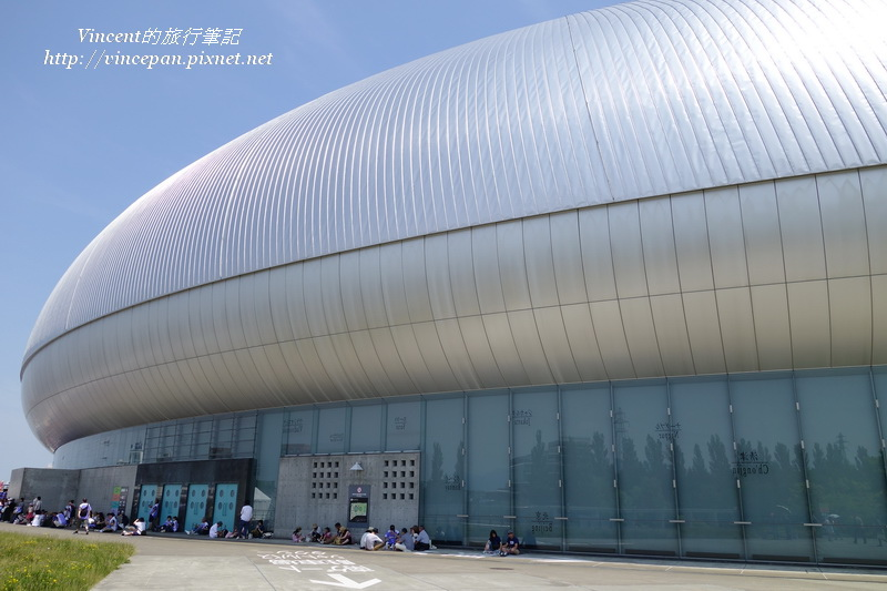 札幌巨蛋體育館3