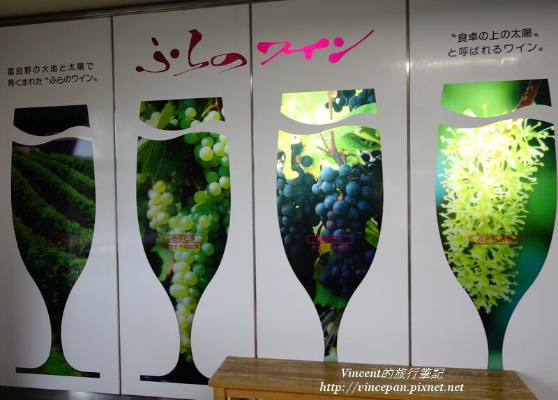 富良野葡萄