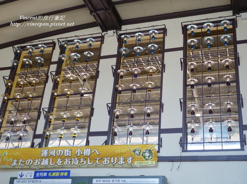 油燈造型燈具
