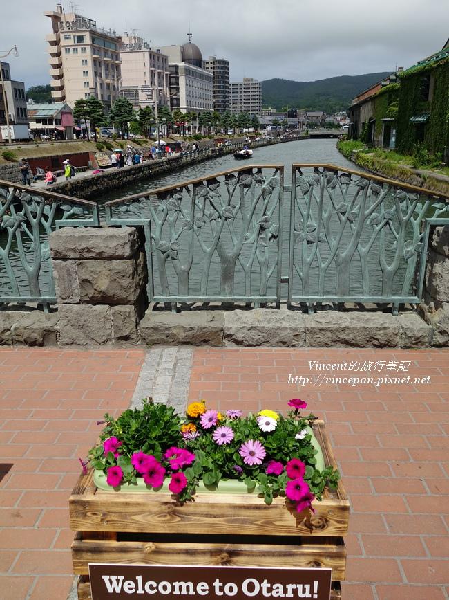 小樽運河 3