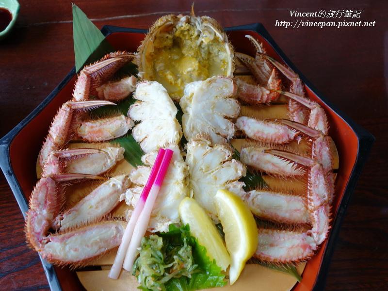 螃蟹本家 水煮毛蟹