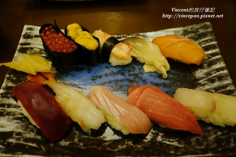 壽司套餐2