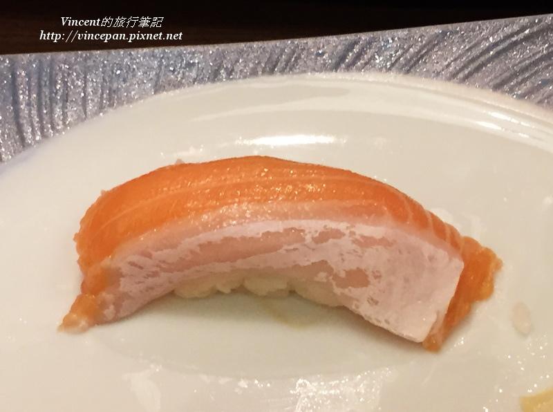 幻之鮭兒壽司4