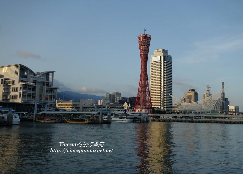 神戶港區  4建築