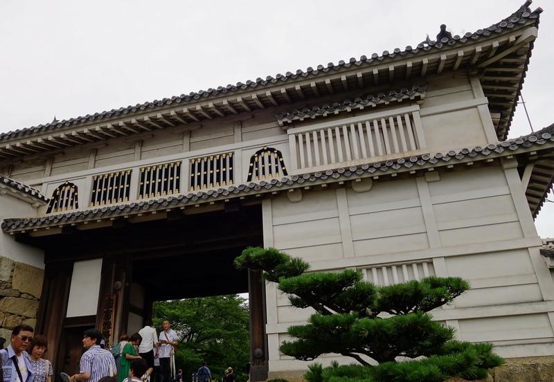 菱之門 2