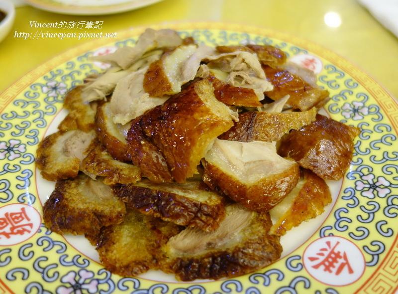 烤肉季 烤鴨