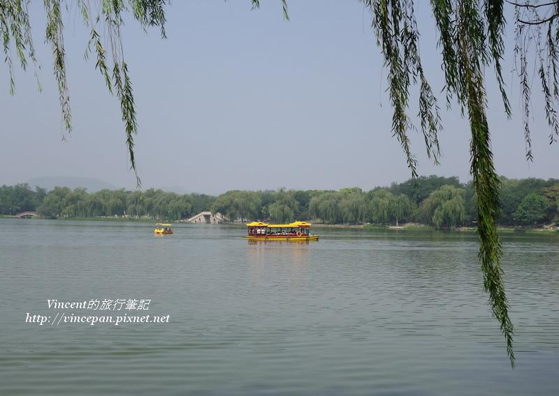 福海 遊船2