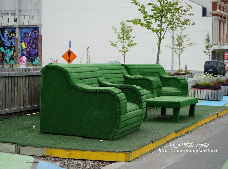 裝置藝術 chair