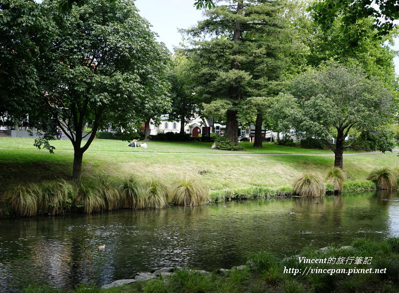 雅芳河Avon River