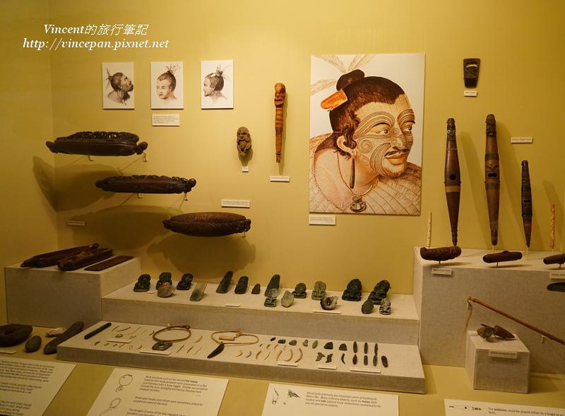 毛利文化展1