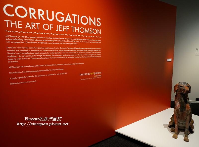 Jeff Thomson作品展