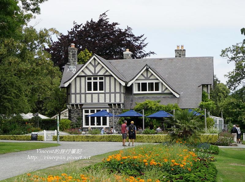 Curator's House Restaurant3