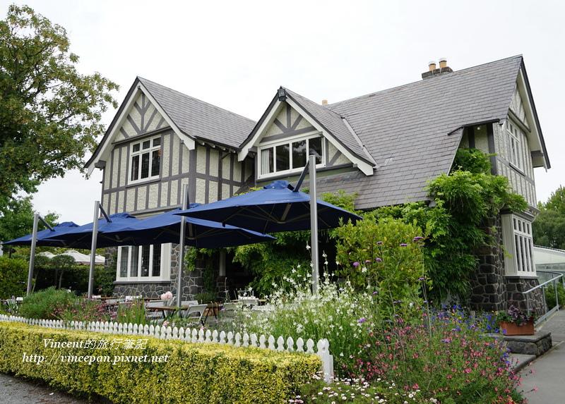 Curator's House Restaurant2